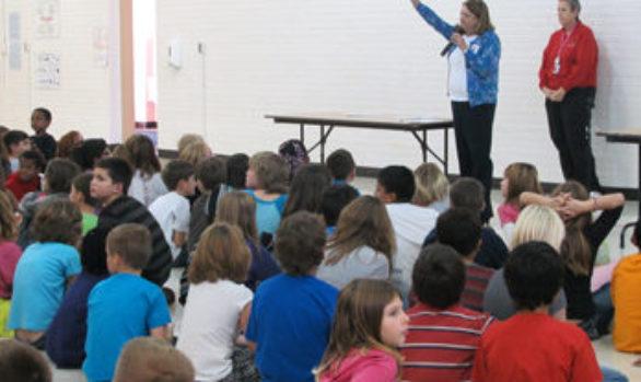 Betz Elementary School