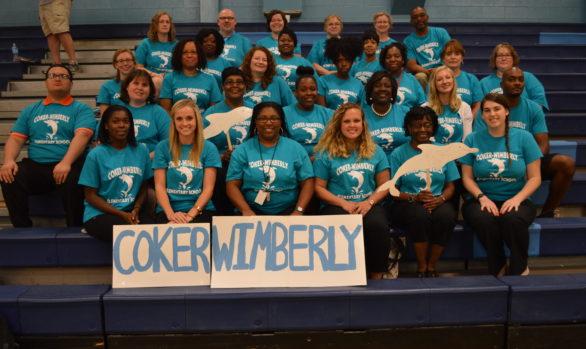 Coker-Wimberly Elementary School