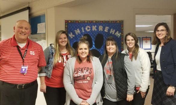 Knickrehm Elementary School