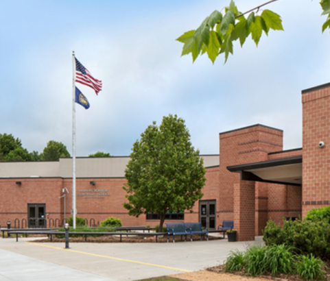 Rohwer Elementary School