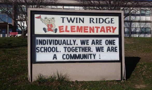 Twin Ridge Elementary School